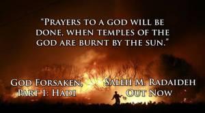God Forsaken sun 2
